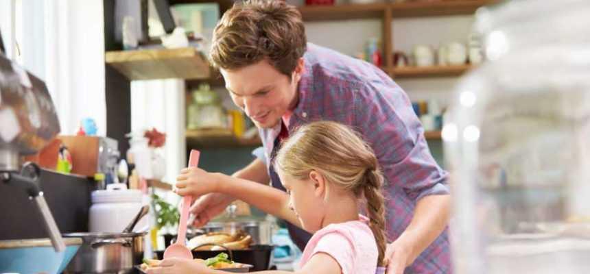 ateleir cuisine enfant anniversaire a domicile