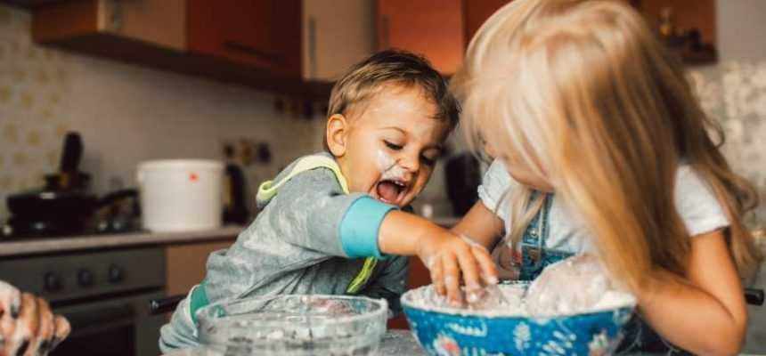 ateleir cuisine enfant anniversaire