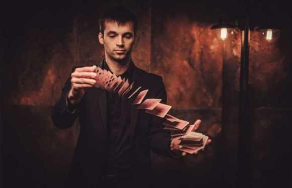 Atelier magie en entreprise
