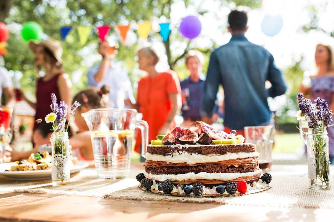 9 idées originales pour l'anniversaire de votre enfant qui rendra la fête plus spéciale - idée fete anniversaire