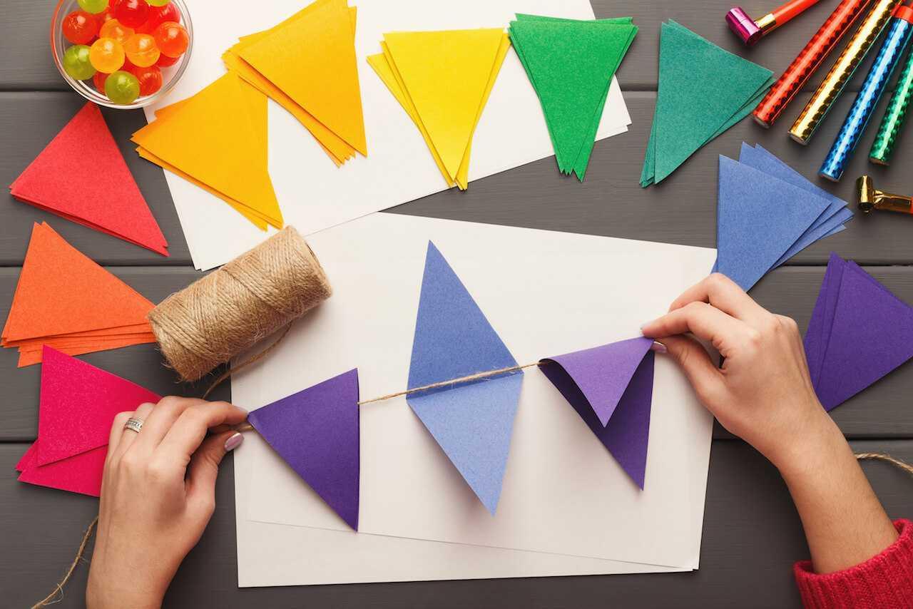 9 idées simples pour l'anniversaire de votre enfant qui rendra la fête plus spéciale - idée originale anniversaire fille