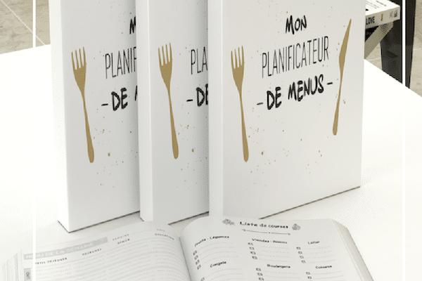 planificateur de repas à télécharger gratuitement